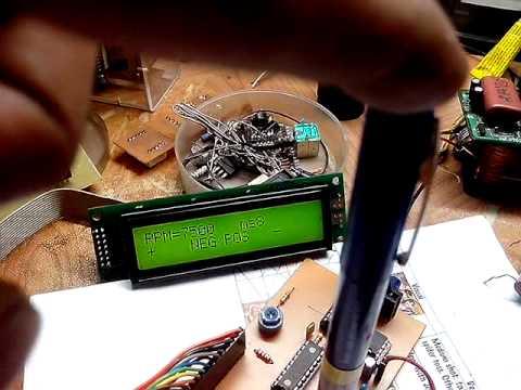 programmable cdi spark test