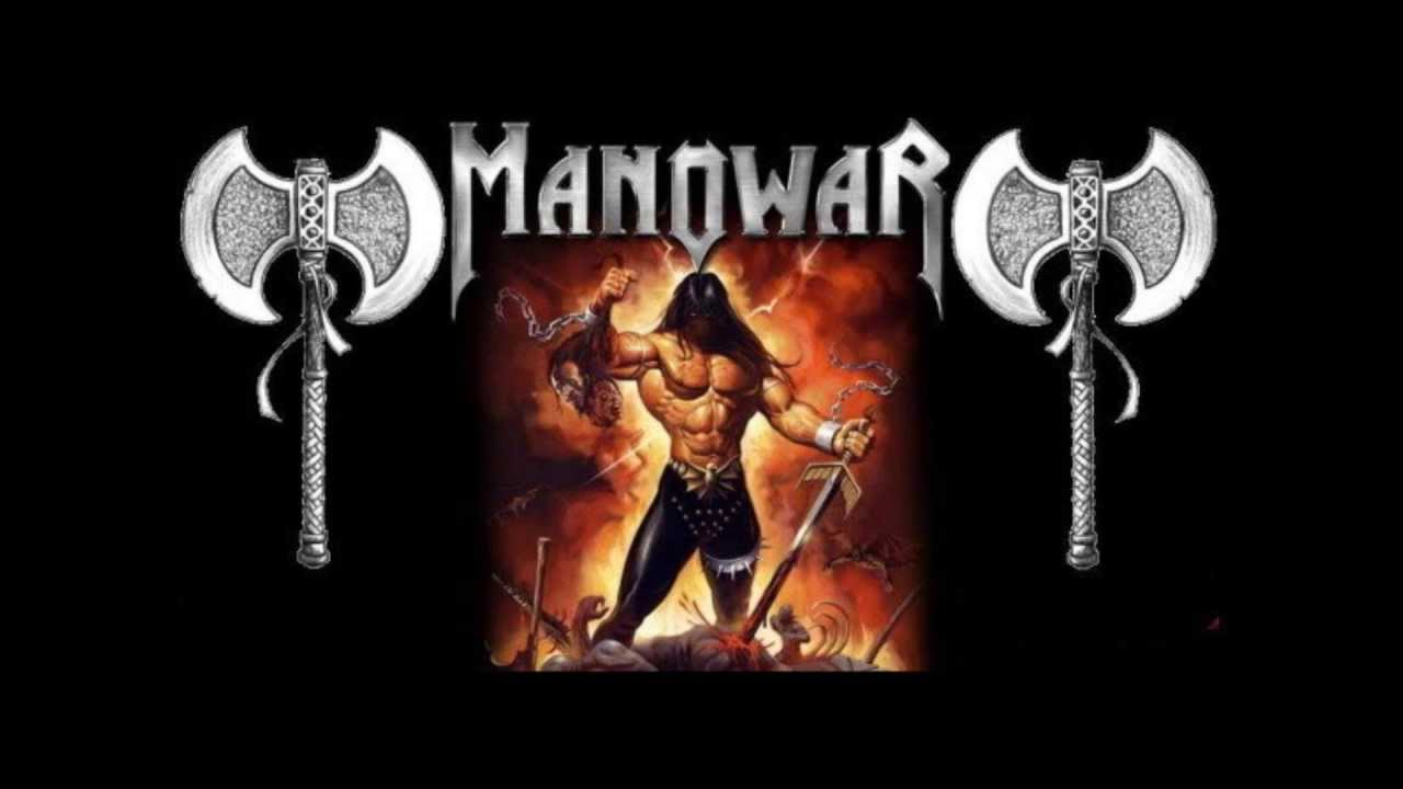 Manowar Courage