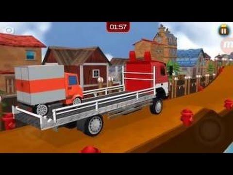 Car Transporter Car Toys Auto Transport Truck Videos For Children