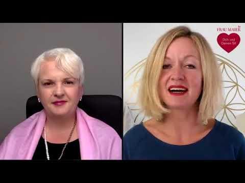 Frau Maier TV #11 - Dress for Success als Expertin