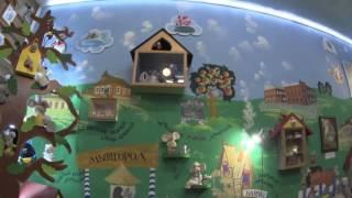 видео Мышкин: музей Мыши