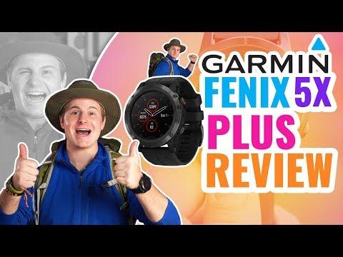 garmin-fenix-5x-plus-review-(best-gps-watch-for-hiking?!)