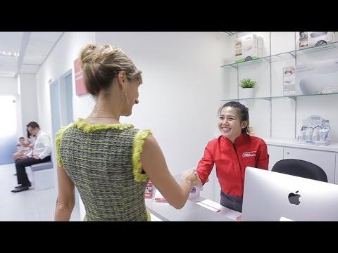 Singapore's Best Chiropractic Clinic - Kissun Chiropractic®