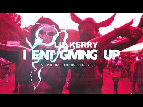 Lil Kerry - I Ent Giving Up - Market Square Riddim - (Grenada Soca 2018)