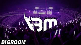 Mark Ronson - Nothing Breaks Like a Heart ft. Miley Cyrus (Miloš Stankić Festival Edit) | FBM Video