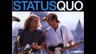 Status Quo - AB Blues
