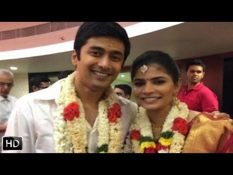 Chinmayi Sripada And Rahul Ravindran Marriage