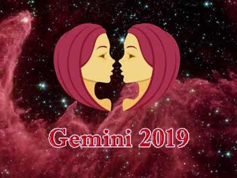 TERUNGKAP!! Inilah Zodiak Gemini 2019 – Horoskop Cinta, Uang, Karir & Kesehatan