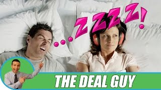 🛏 Neck Pillow review ◄ Fix SNORING in one easy step!