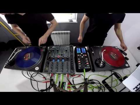 ArtJack - Audio Tour (dj set)