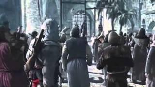 Assassin's Creed Music Video - Shinedown - Diamond Eyes