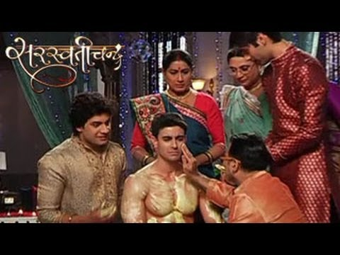 Exclusive in saraswatichandra 31st january 2014 full episode youtube