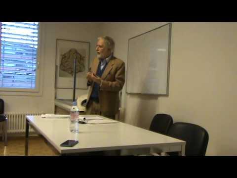Mauro Bergonzi (1 di 2 ) - Sofferenza psicologica ed esistenziale oggi, quali risposte?