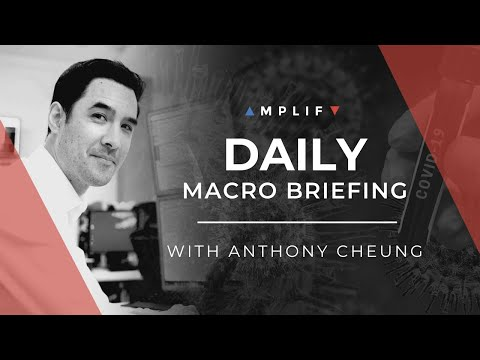 Market Update & ECB Preview