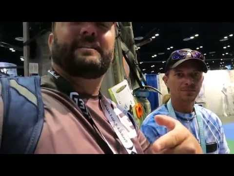 ICAST Final Day - Year of the Fishing Kayak