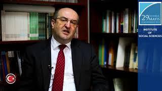 Institute of Social Sciences - Assoc. Prof. Ahmet Ayhan Çitil