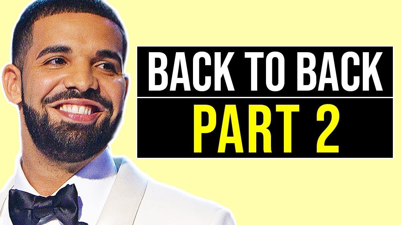 The Drake & Pusha T Beef Explained