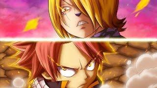 Fairy Tail [AMV] Natsu vs Jackal - Carnivore
