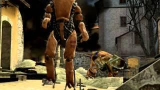 Operation Black Mesa 4 7 Hour War