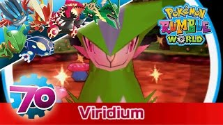 POKÉMON RUMBLE WORLD Épisode #70 J