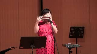 第17回 C.H.A.ハーモニカ・コンサート」の模様を収録 プロ演奏者:東 和...