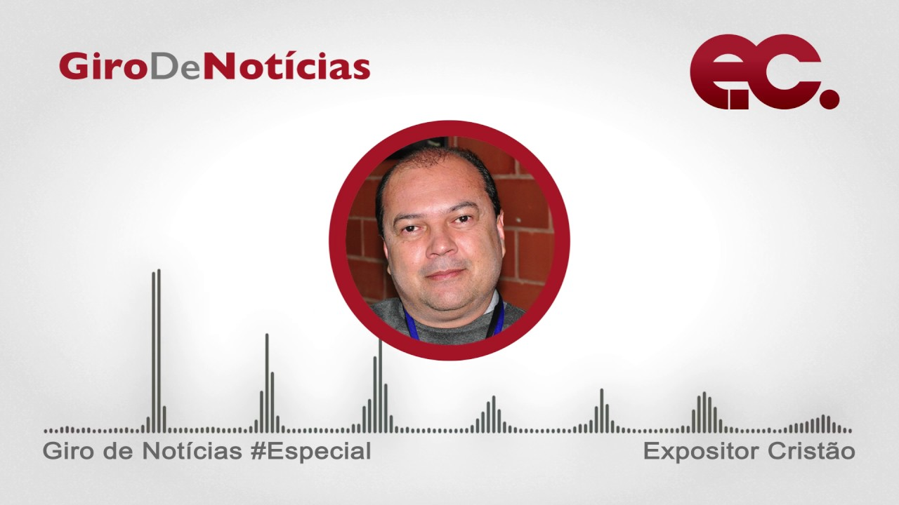 Giro de Notícias Especial - Bispo Fábio Cosme