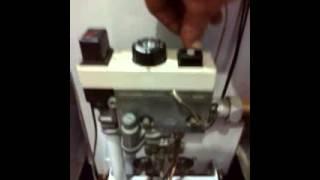 Як запустити газовий котел Siberia відео