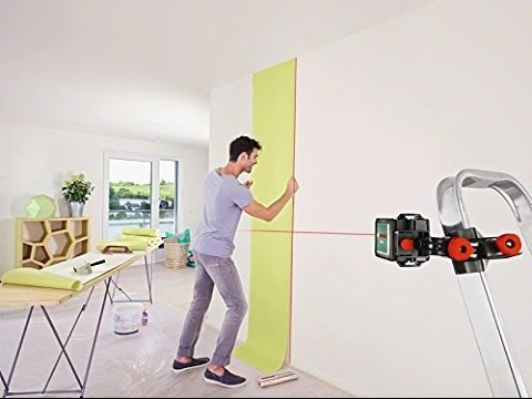 Bosch laser entfernungsmesser plr test youtube