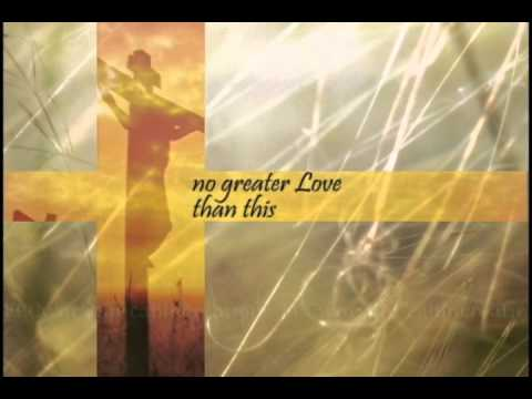 Rachel Lampa - No Greater Love