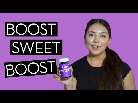 Boost Sweet Boost | Vegan Gummies That Support A…}