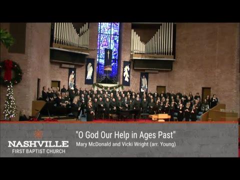 Nashville First Baptist Church   Sunday Worship Services