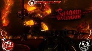 Shadow Warrior - beating 1st boss  Gozu