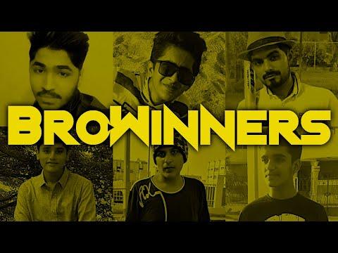 BroWinners | Channel Trailer