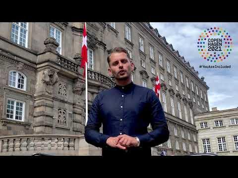 Introduction to Copenhagen 2021 Human Rights Forum