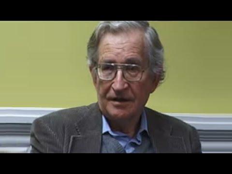 Noam Chomsky on 9/11