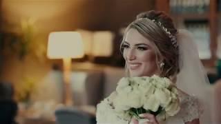 Свадебный клип в Сочи 17 ноября 2018. Свадьба в Сочи