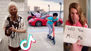 Download Funny TIK TOK March 2020 (Part 2) NEW Clean TikTok Mp3 and Videos