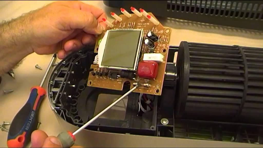Como atenuar pitido de un ventilador de columna orbegozo - Ventilador de columna ...