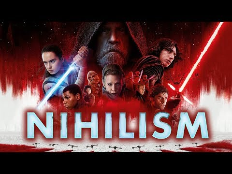 Nihilism and Post-Modernism in Hollywood