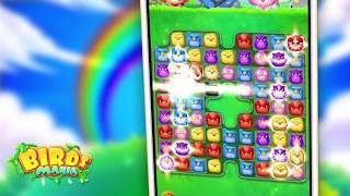 Birds Mania Gameplay screenshot 2