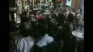 Boys from the black stuff pub scene