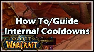 [World of Warcraft] H๐w To / Guide - Internal Cooldowns in WoW