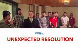 "Unexpected Resolution Remakes ""Cry"""