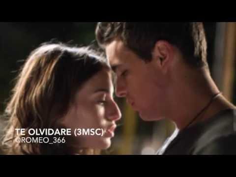 Te Olvidare 3msc Video