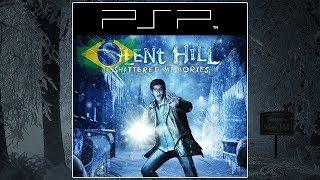 Silent Hill: Shattered Memories - PSP - PT BR + Link