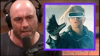 Joe Rogan Privacy Is Going to Disappear