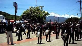 SEGUNDA PARTE DEL SHOW ESTAMPAS DE CACAOPERA CENU 2011