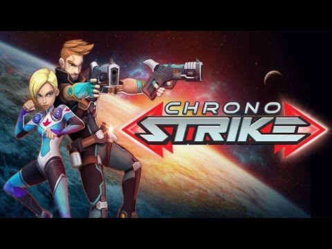 Chrono Strike Android Gameplay (HD)