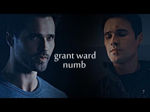 grant ward (+john garrett) || numb