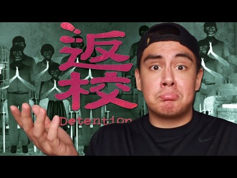 THESE GHOSTS ARE LOVING MY PIANO SKILLS! | Detention 返校 [3] (Taiwanese Horror)